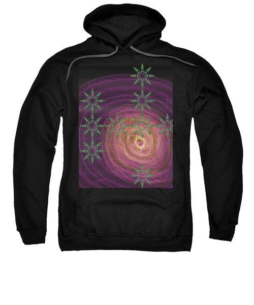 Art Deco Design 7 Sweatshirt
