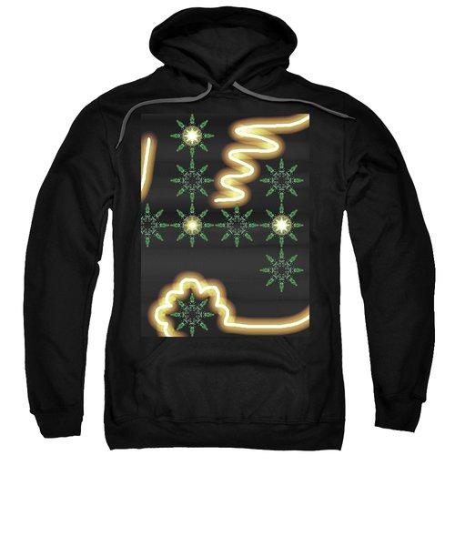 Art Deco Design 8 Sweatshirt