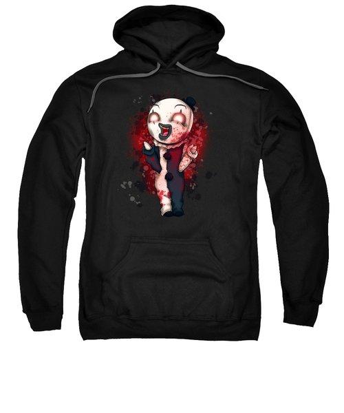 Art Plushie Sweatshirt