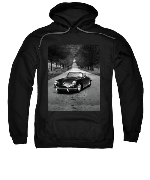 Porsche 356 1965 Sweatshirt
