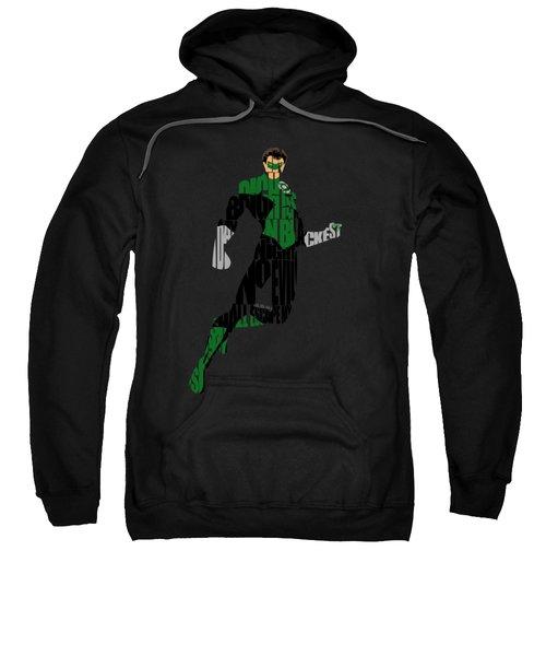 Green Lantern Sweatshirt