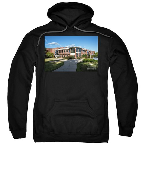 Augusta University Student Activity Center Ga Sweatshirt