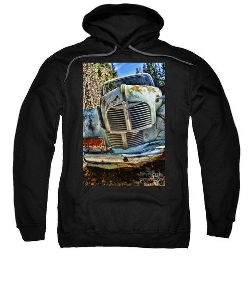 Austin A40 Sweatshirt