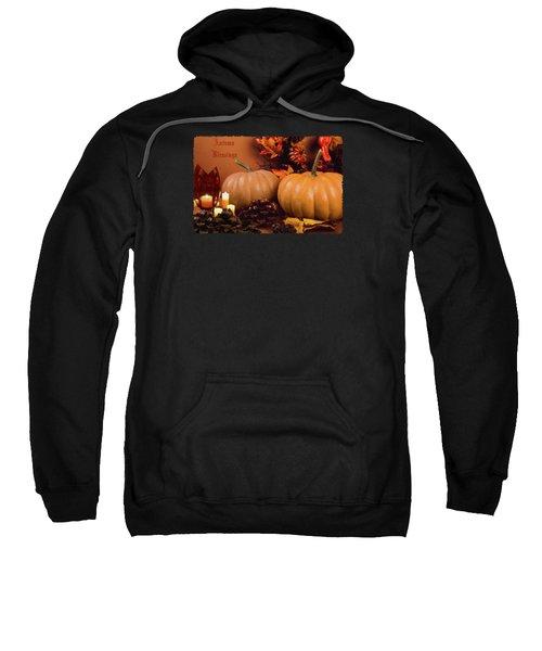 Autumn Blessings Sweatshirt