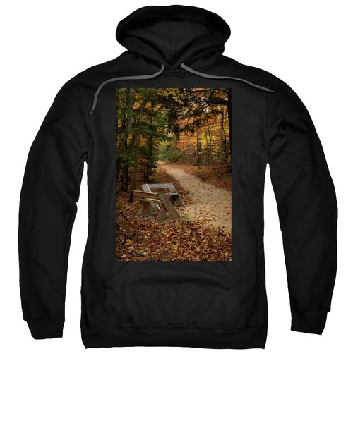Autumn Meetup Sweatshirt