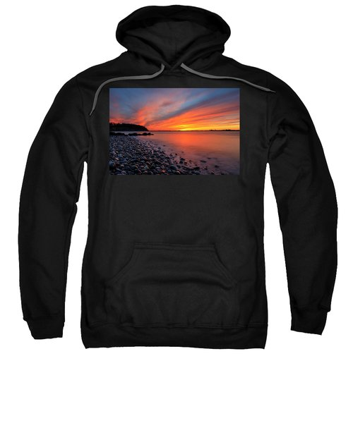 Beach Fury Sweatshirt