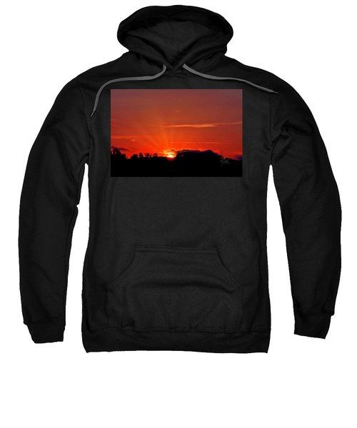 Beacon Heights Sunrise Sweatshirt