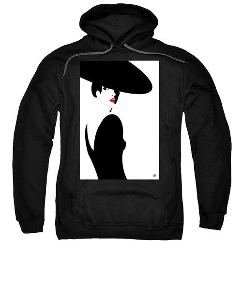 Black Widow 1 Sweatshirt