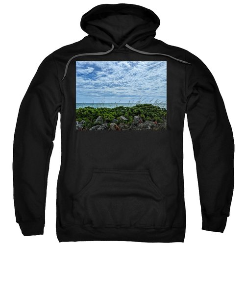 Blue Sky Lullaby Sweatshirt