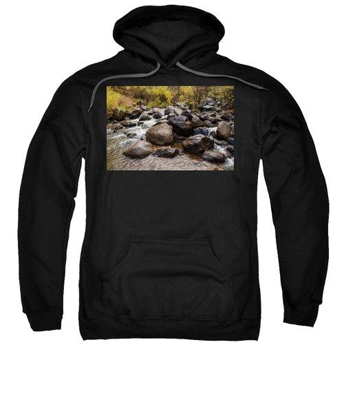 Boulders In Creek Sweatshirt