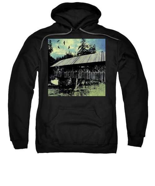 Bridge V Sweatshirt