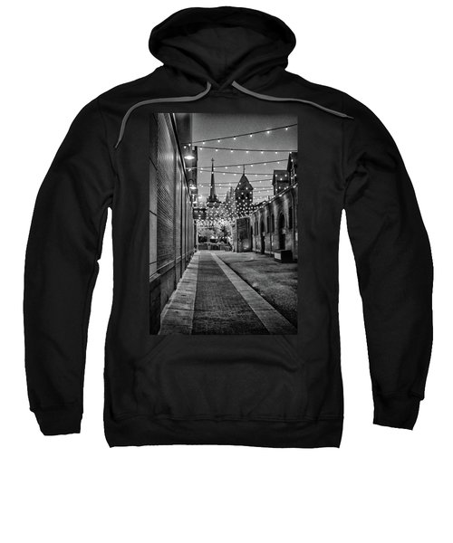 Bw City Lights Sweatshirt