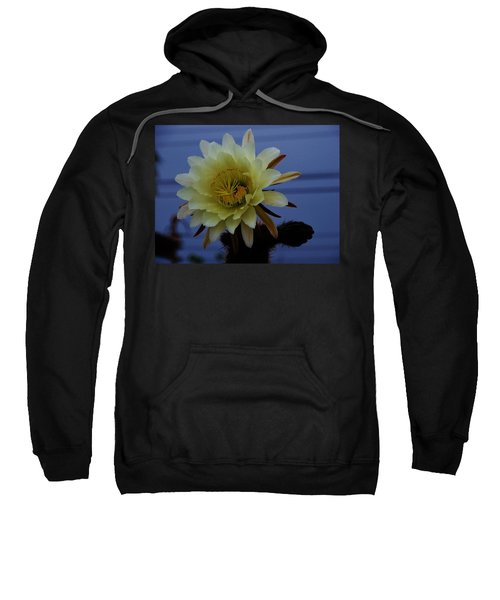 Cactus Flower Sweatshirt