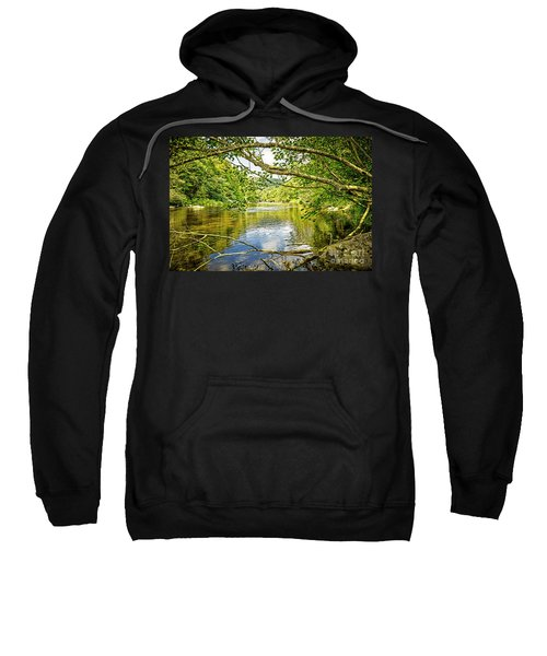 Canal Pool Sweatshirt