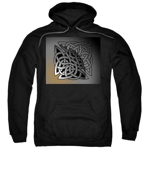Celtic Shield Knot 7 Sweatshirt