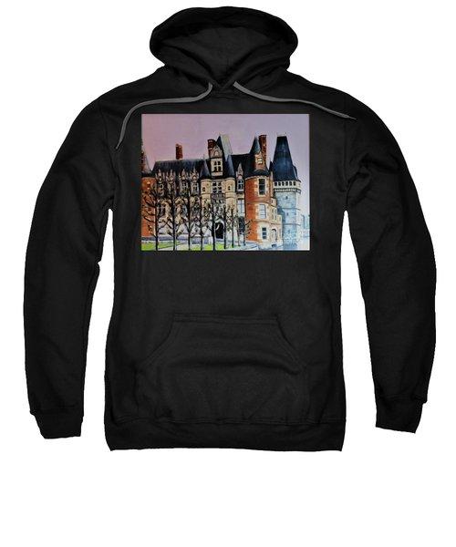 Chateau De Maintenon Sweatshirt
