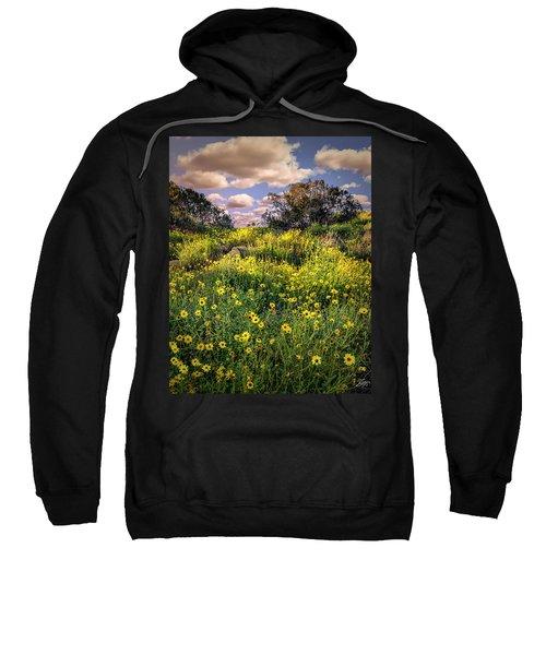 Chatsworth Wildflower Bloom Sweatshirt