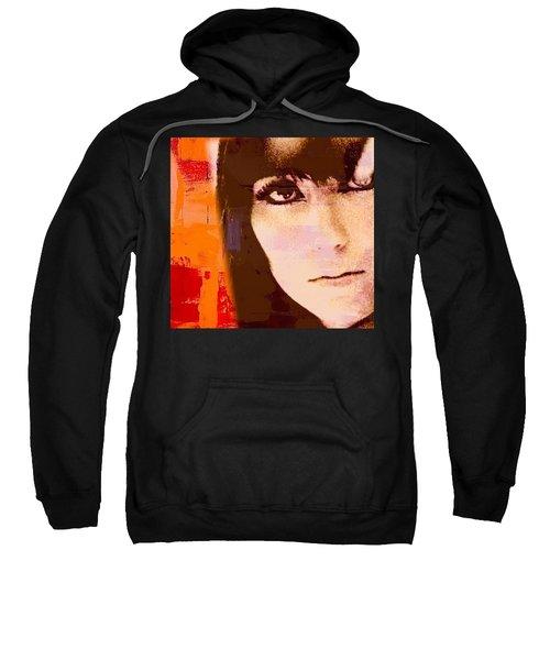 Cher Sweatshirt