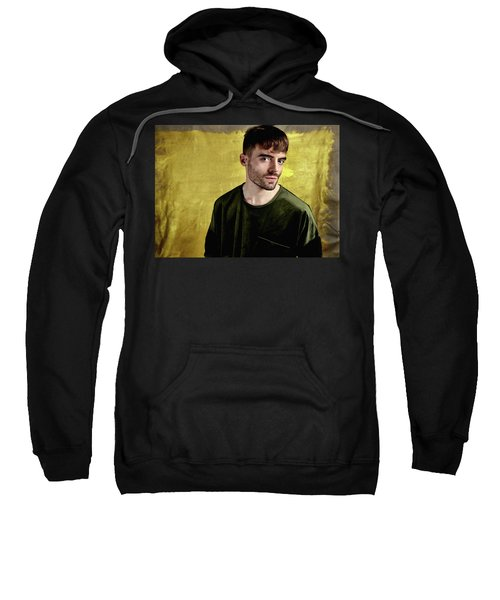 Chris Sweatshirt