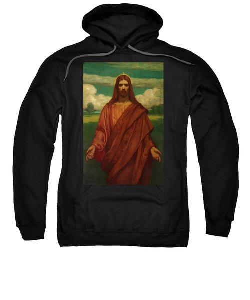 Christ, 1905 Sweatshirt
