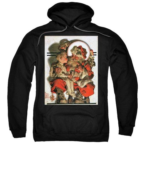 Christmas Eve - Digital Remastered Edition Sweatshirt