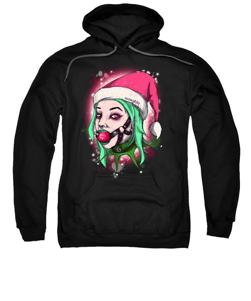 Christmas Sub Sweatshirt