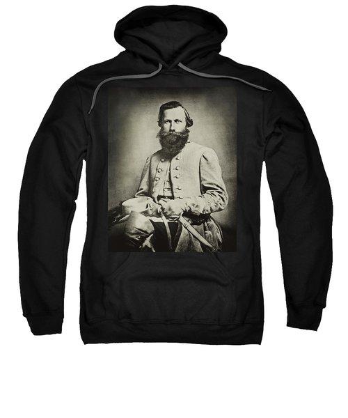 Confederate Jeb Stuart Sweatshirt