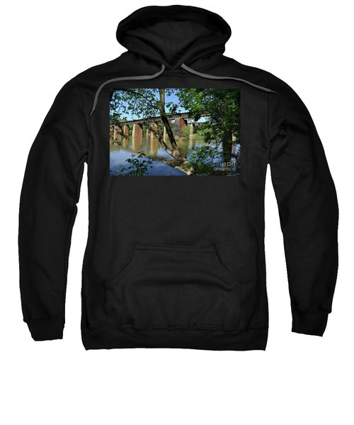 Congaree Trestels From The East Sweatshirt