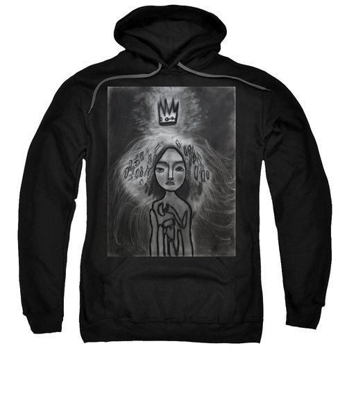 Coronation Sweatshirt