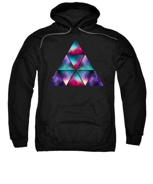 Cosmic Connection Sweatshirt