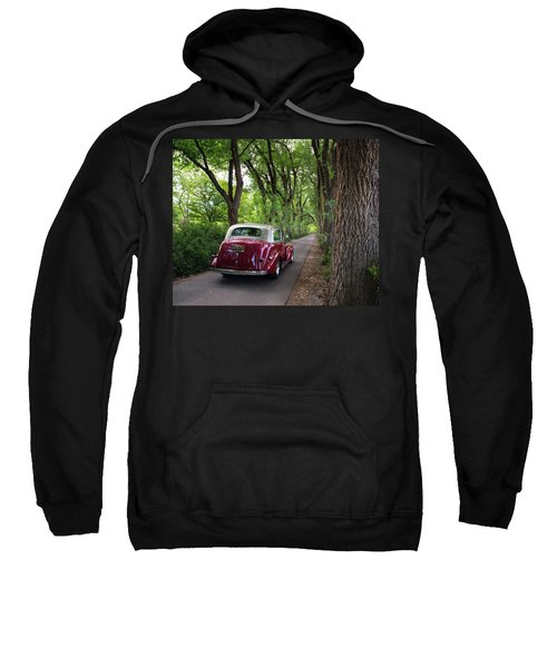 Cottonwood Classic Sweatshirt
