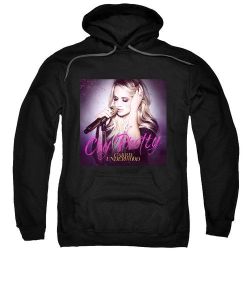 Cry Pretty Tour Carrie Underwood Sweatshirt