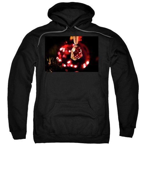 Crystal Bell Sweatshirt