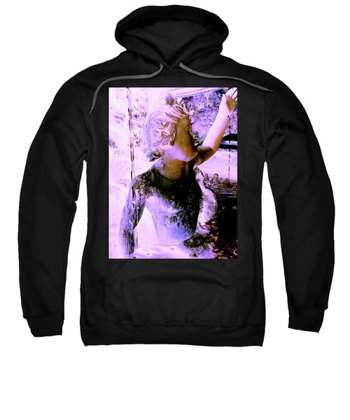 Cupid Sweatshirt
