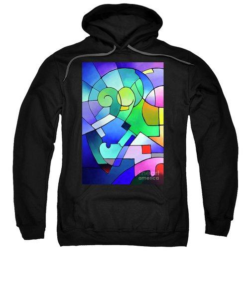 Daydream Canvas One Sweatshirt