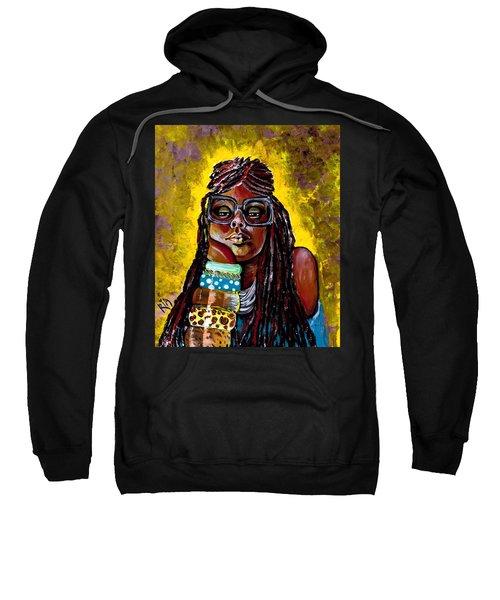 Daze Like This  Sweatshirt
