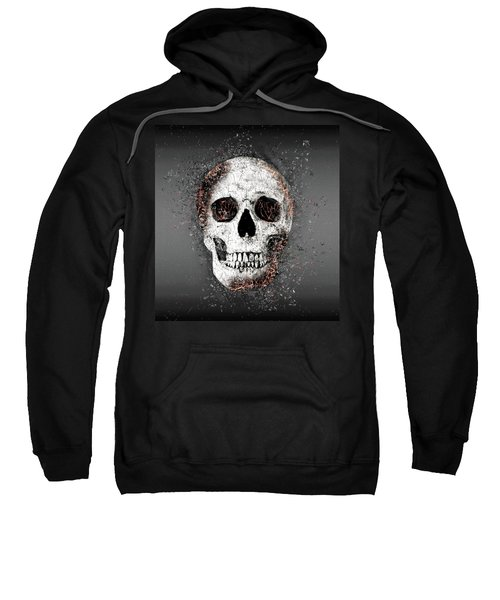 Death Skull Sweatshirt