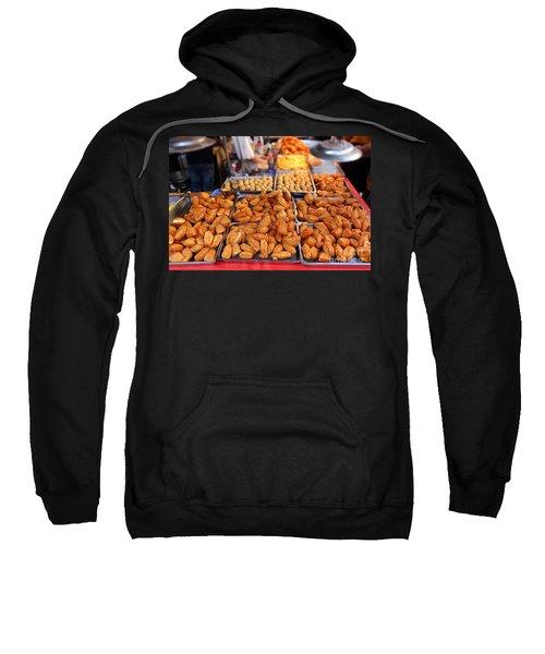 Deep Fried Chinese Bread Buns Sweatshirt
