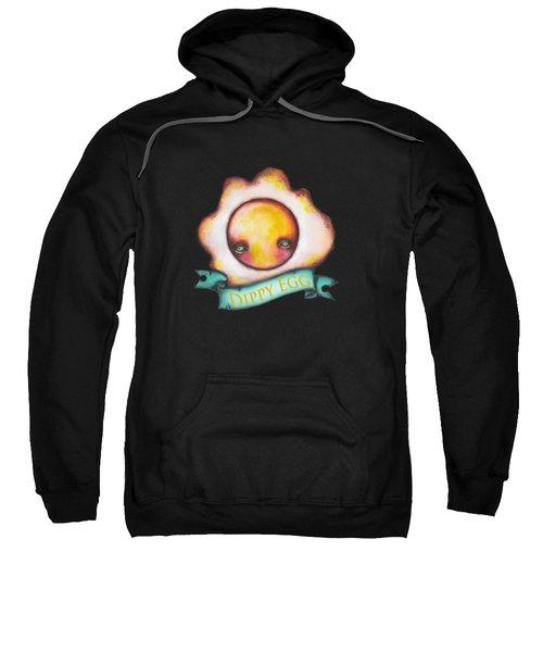 Dippy Egg Sweatshirt