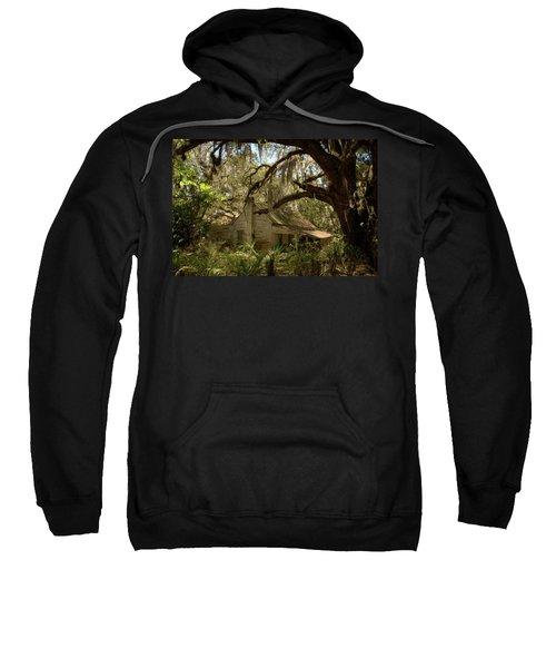 Dirt Road Dreaming Sweatshirt