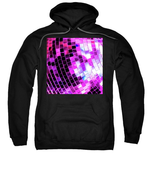 Disco Ball 1 Sweatshirt