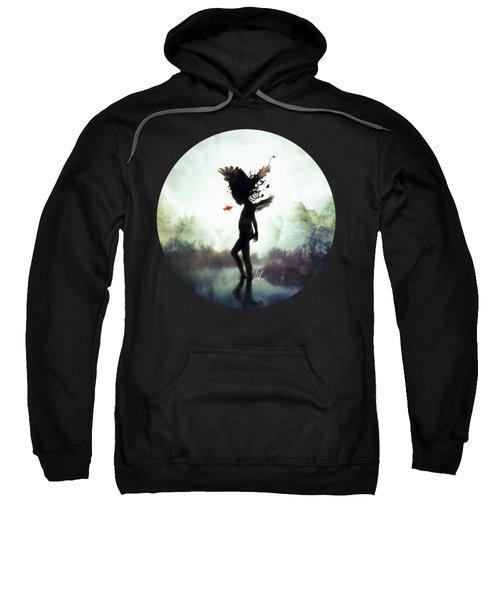 Discovery Sweatshirt