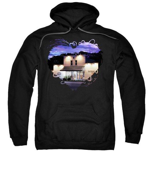 Door County Ice Cream Factory Sweatshirt