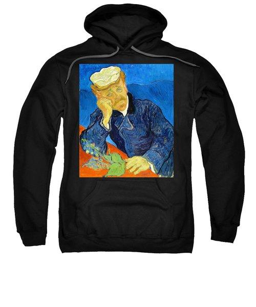 Dr Paul Gachet - Digital Remastered Edition Sweatshirt