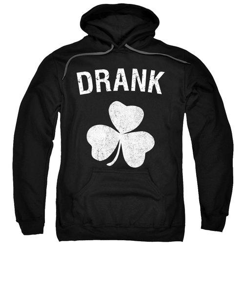 Drank St Patricks Day Group Sweatshirt