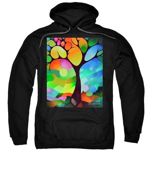 Dreaming Tree Sweatshirt