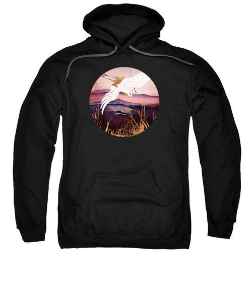 Elegant Flight IIi Sweatshirt