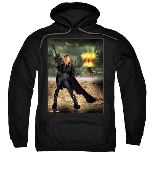 End Game Sweatshirt