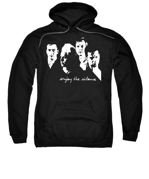 Enjoy The Silence Sweatshirt