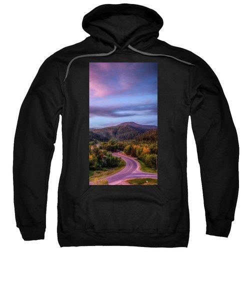 Fairytale Triptych 3 Sweatshirt
